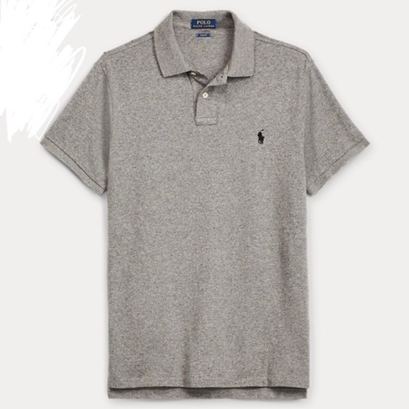bcd2eea0b Polo by Ralph Lauren Shirts | Ralph Lauren Mens Polo Shirt Xxl ...